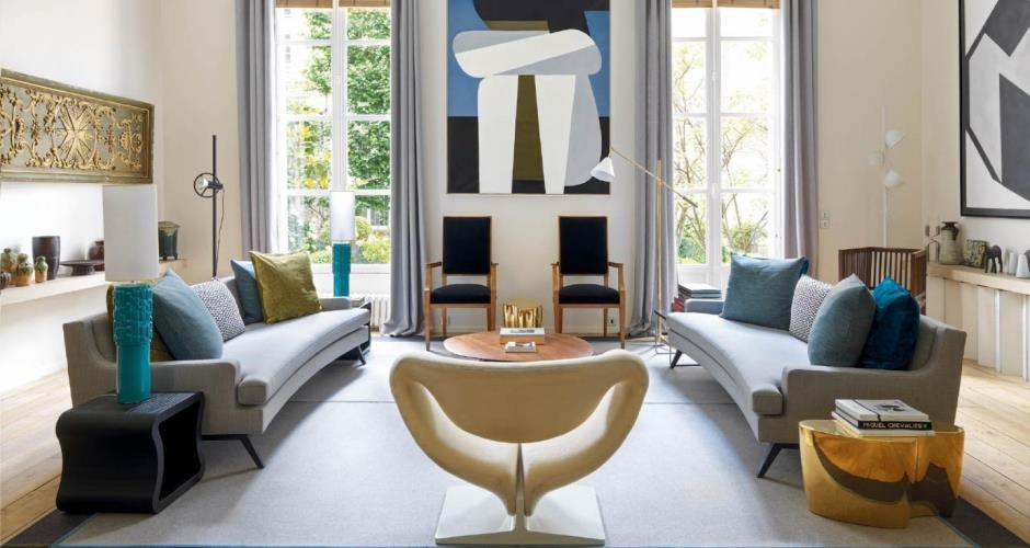 Interior Design 101: The Focal Point