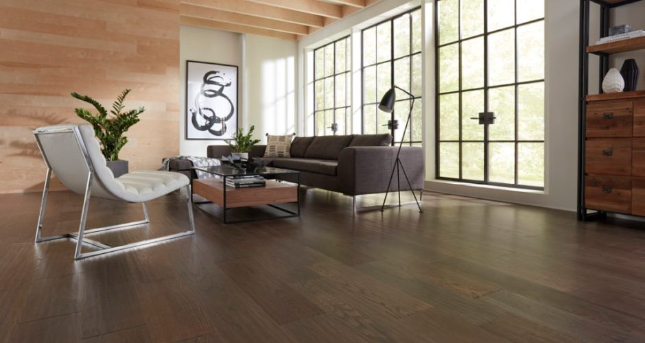 Laminate Natural Flooring