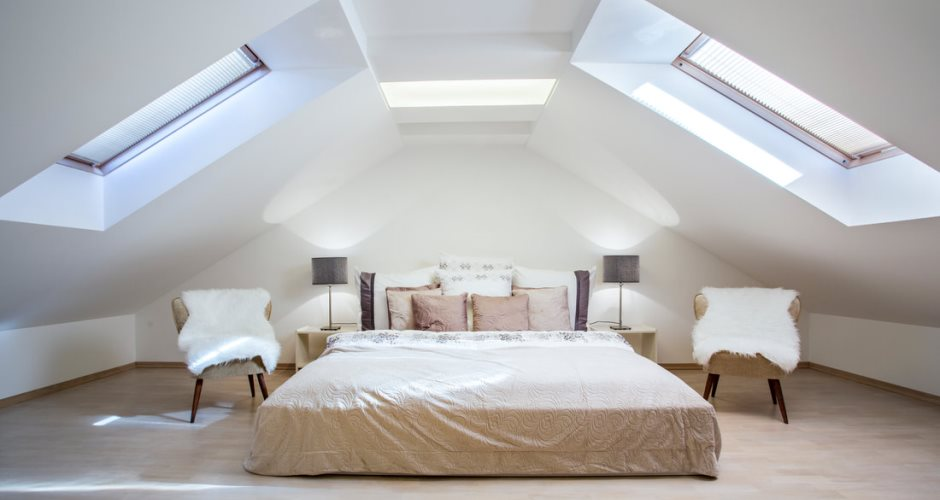 Add Value with Loft Conversions and Home Improvements