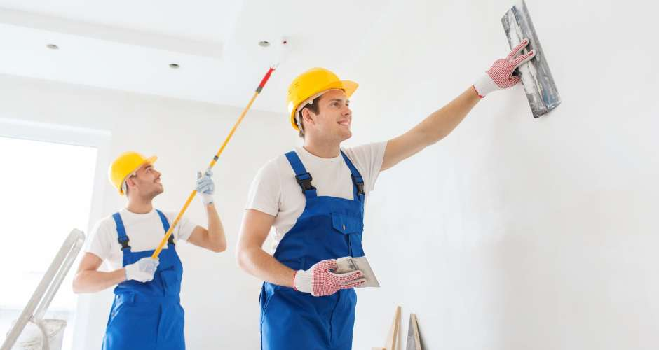 Why Hire Professional Painter