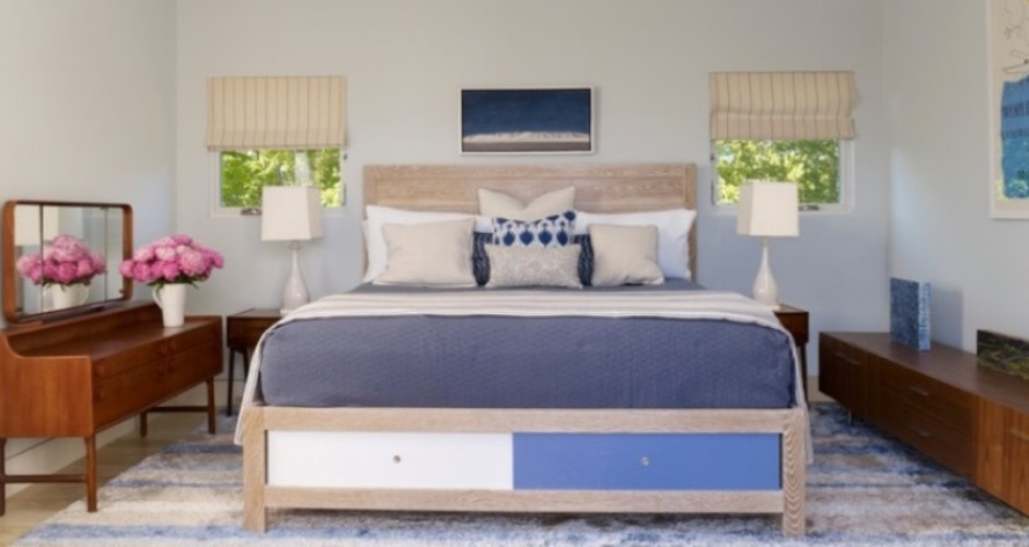 Bedroom Designs For The Summer