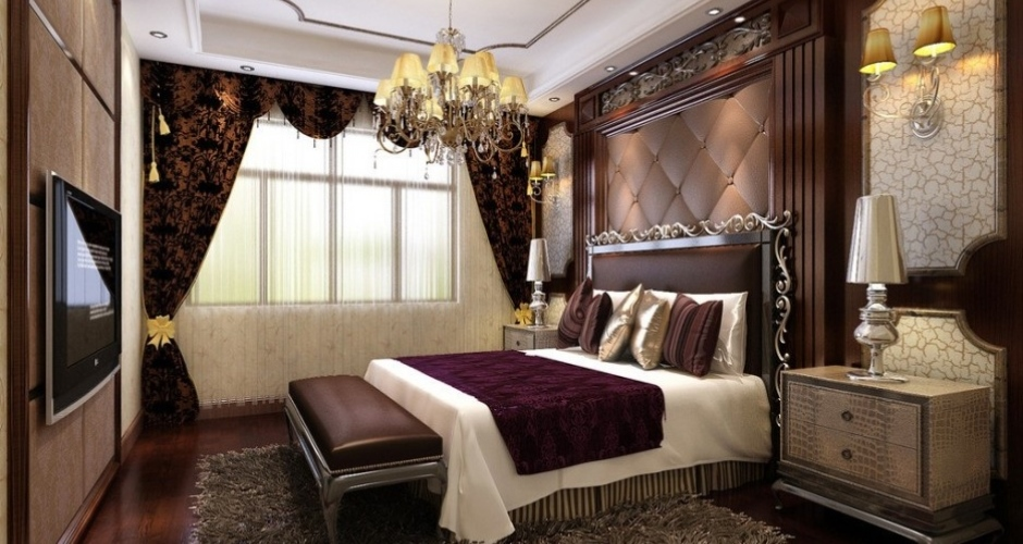 Beautiful Bedroom Design and Inspiration