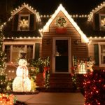 Festive Home Improvements: Christmas Decorations